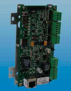 программируемый контроллер доступа марки Lenel